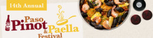 Pinot and Paella Festival