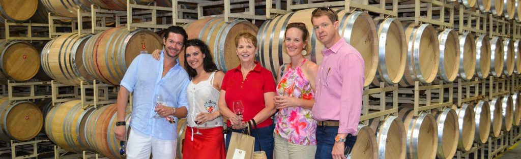 Private Wine Tours From Central Coast Food Tours
