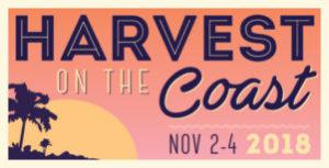Harvest On The Coast Festival